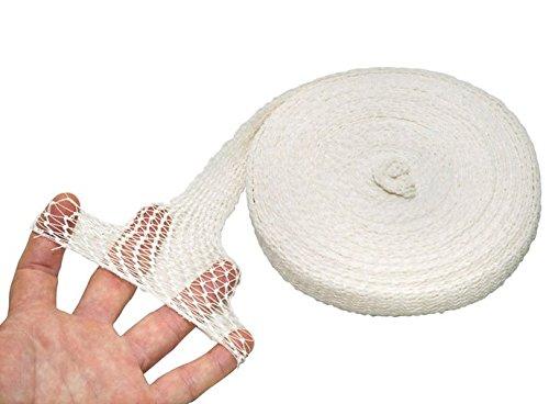 Retelast Tubular Elastic Net for Wound Dressing's Restraint - Size 3