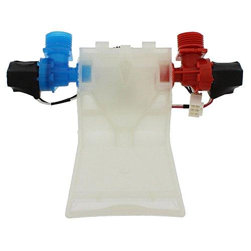 PRYSM Water Valve Replaces W10144820