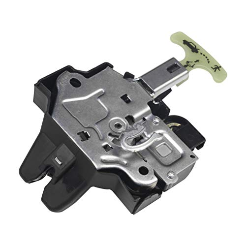 Replacement Trunk Latch Door Actuator - Replaces 64600-06010, 931-860, 64600-33120 - Compatible with Toyota Camry 2007, 2008, 2009, 2010, 2011 with Automatic Keyless Entry Trunk Lock - 07-11 Models