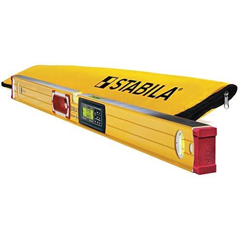 Stabila 36548 48' Electronic Dust & Waterproof IP65 Tech Level