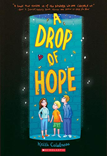 A Drop of Hope