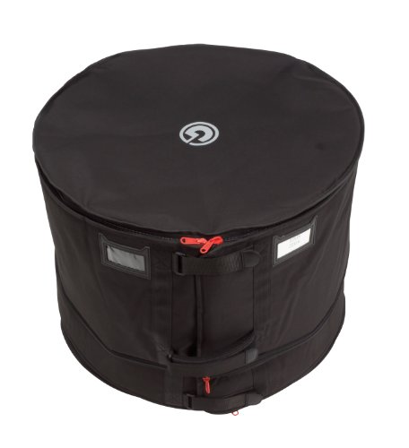 Gibraltar GFBBD22 22-Inch Bass Drum Flatter Bag