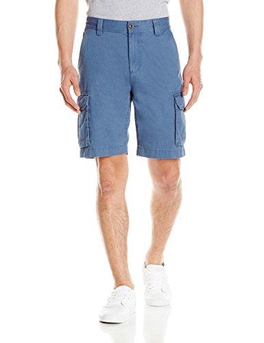Amazon Essentials Men's Classic-Fit Cargo Short, Blue, 31