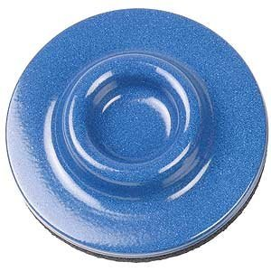 The Original Slipstop Endpin Rest for Cello - Blue