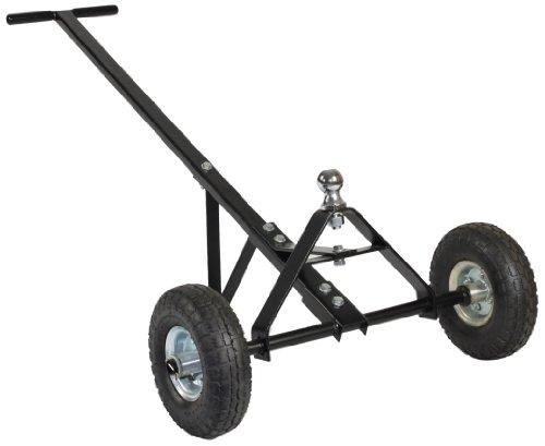 MAXXHAUL 70225 Trailer Dolly with 12' Pneumatic Tires - 600 Lb. Maximum Capacity