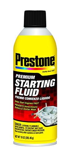 Prestone AS237 Premium Starting Fluid - 10 oz.