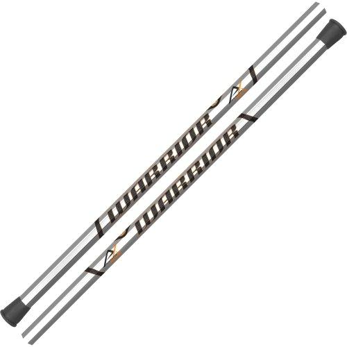 Warroior Analog 6000 Goalie Lacrosse Shaft (Chrome)