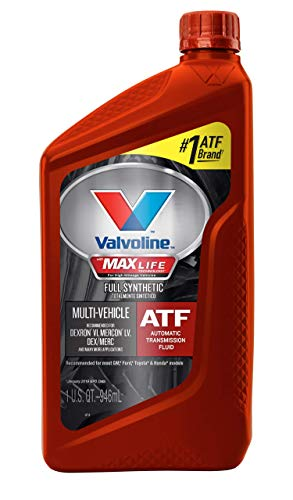 ValvolineMulti-Vehicle (ATF) Full Synthetic Automatic Transmission Fluid 1 QT