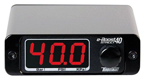 Turbosmart TS-0302-1002 e-Boost 40 PSI STREET Boost Controller