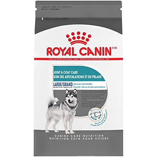 Royal Canin Large Joint Care Dry Dog Food, 30 lb. bag