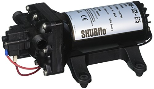 Shurflo 4048153E75 Electric Water Pump