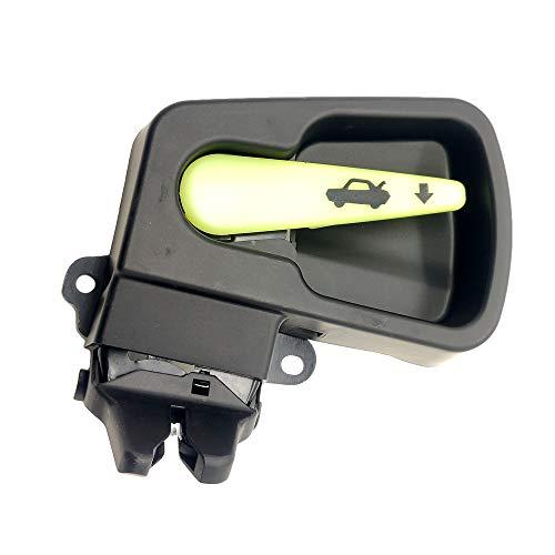 OKAY MOTOR Trunk Latch Release Lock Actuator for 2003 2004 2005 2006 2007 2008 Toyota Corolla 1.8L L4