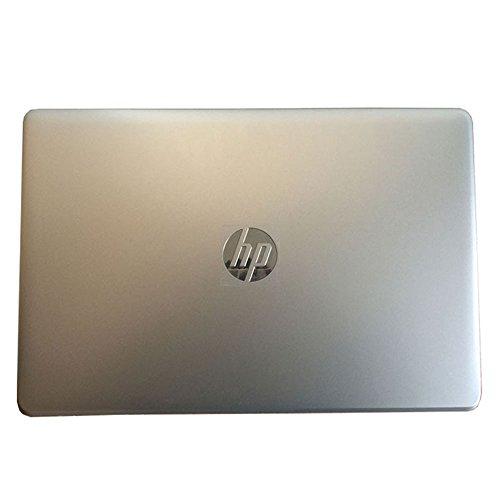 Laptop Replacement Parts Fit HP Pavilion 15-BS005DS 15-BS006DS 15-BS007DS 15-BS008DS 15-BS009DS 15-BS012DS 15-BS013DS 15-BS022DS (LCD Top Cover Case Sliver)