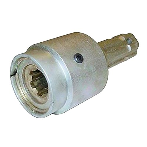 48A27 One New Overrunning Power Take Off (PTO) Coupler Fits Ford Tractor Models 2N 8N 9N NAA Jubilee