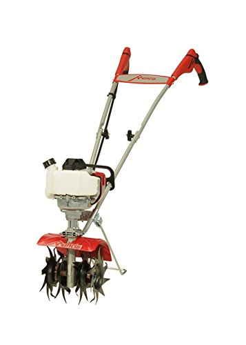 Schiller Grounds Care Mantis 4-Cycle 7940 Tiller Cultivator