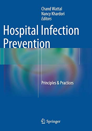 Hospital Infection Prevention: Principles & Practices