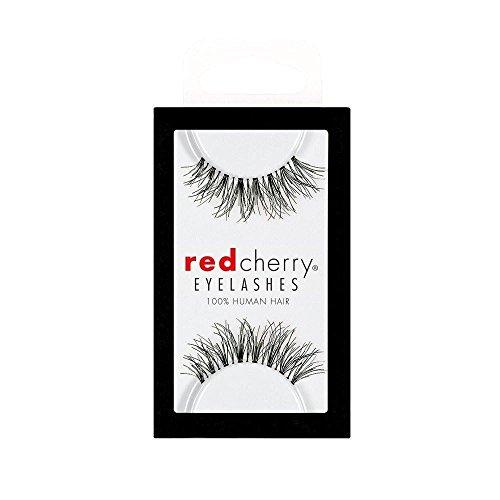 Red Cherry False Eyelashes #WSP (Pack of 3)