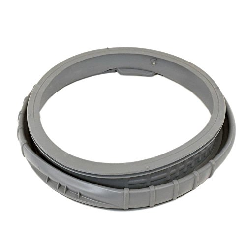 Lifetime Appliance DC64-00802C Door Gasket Boot Seal Diaphragm Compatible with Samsung Washer