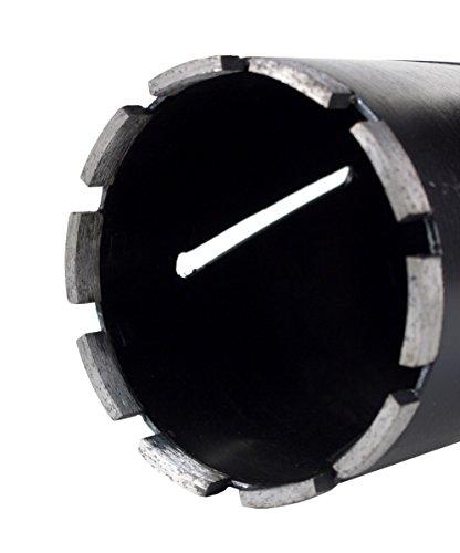 Steel Dragon Tools 4-1/2' (114 mm) x 6' Dry Diamond Masonry Core Drill Bit