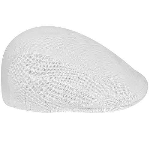 Kangol Tropic 507 Cap White, X-Large