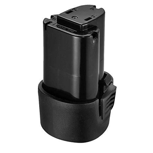 ACDelco AB1207LA G12 Series 12V Li-ion Interchangeable Battery Pack, Medium