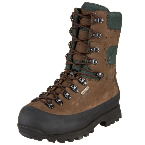 Kenetrek Men's Mountain Extreme 400 Insulated Hunting Boot,Brown,11 M US