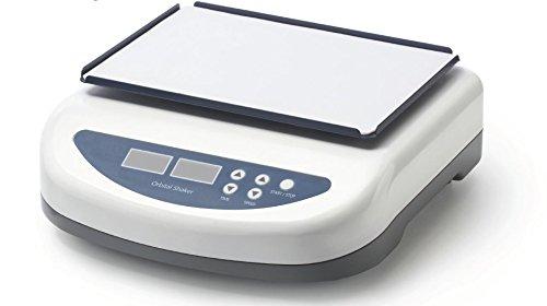 Labnique Digital Orbital Shaker, Adjustable Speed at 20-230rpm.