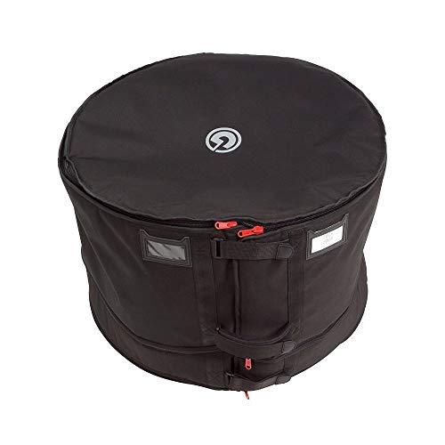 Gibraltar GFBBD24 24-Inch Bass Drum Flatter Bag