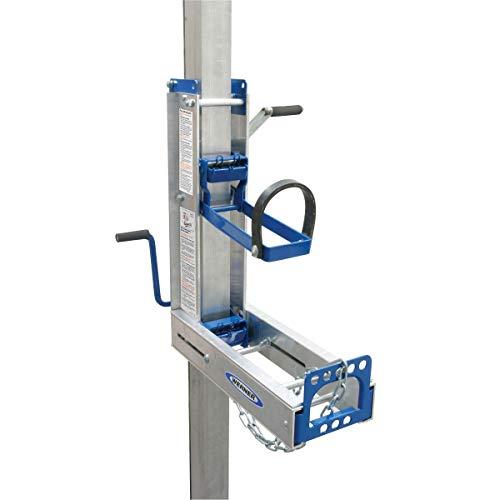 Werner Ladder Aluminum Pump Jack  #PJ-100