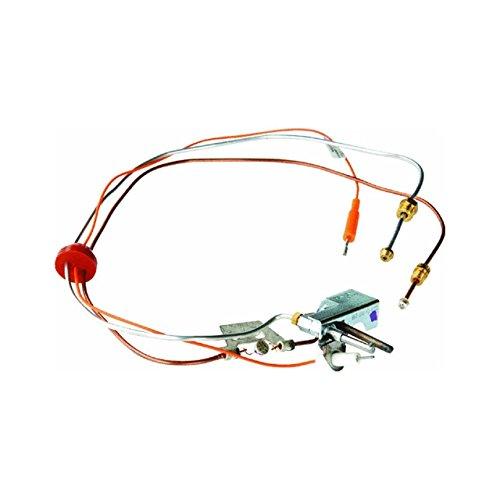 Reliance Water Heater #9003542 NAT Gas Pilot Assembly