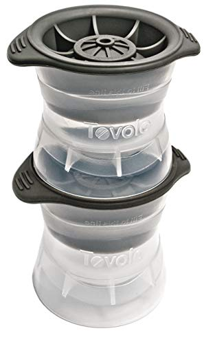 Tovolo Sphere Ice Molds - Set of 2