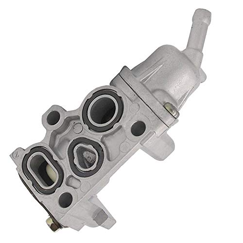 Hotwin Remanufactured Premium16500-P06-A00Fast Idle Thermo Valve Compatible with 1992-1995 Honda Civic EG FITV Lx Dx Ex D15b7 D16Z6