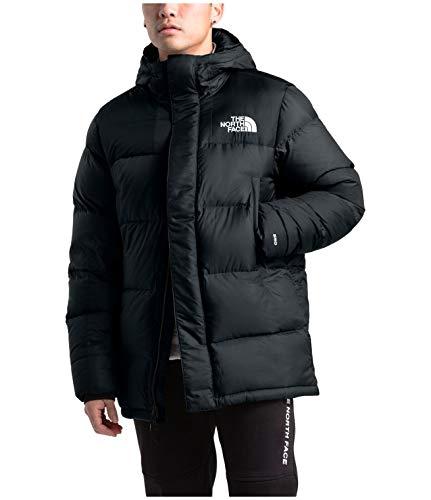 The North Face Men's Deptford Down Jacket, TNF Black, L