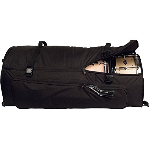 Multi-Tom Drum Bag with Wheels by Protec, Model CP200WL