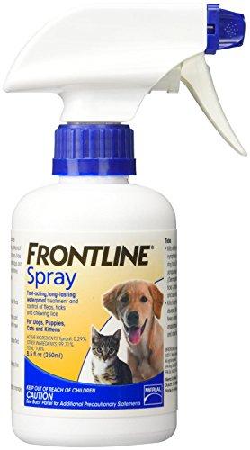 Frontline Flea & Tick Spray - 8.5 oz