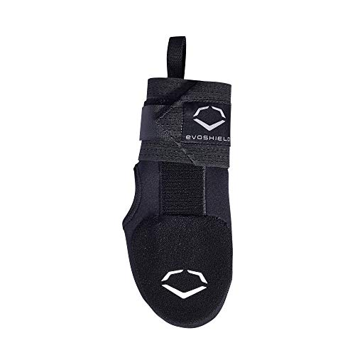 EvoShield Sliding Mitt (OSFM), Black - Left-Hand