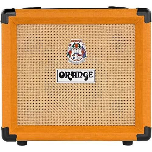 Orange Crush 12W with 3 Band EQ Overdrive CabSim