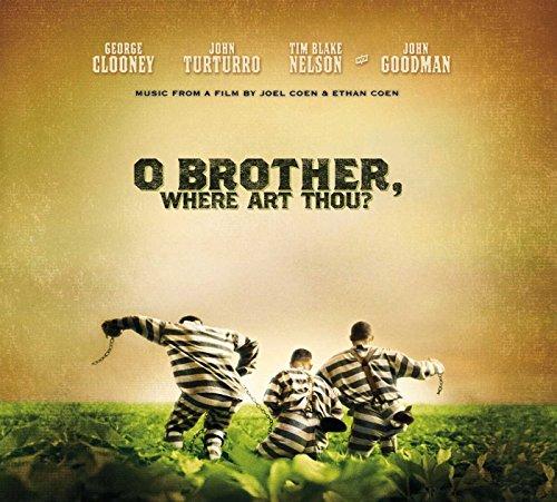 O Brother Where Art Thou [Vinyl]
