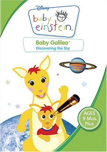 Baby Einstein - Baby Galileo - Discovering the Sky
