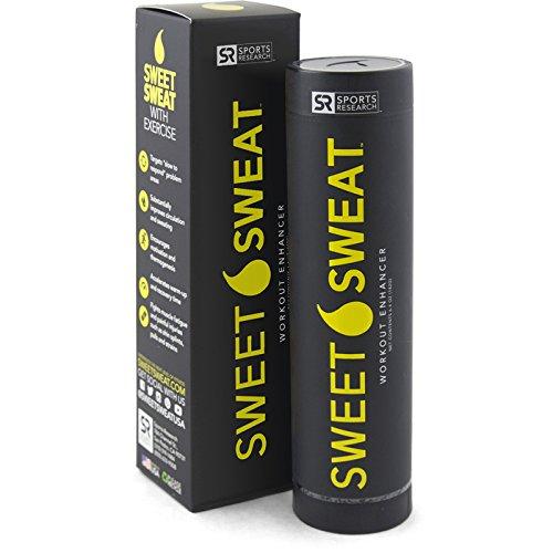 Sweet Sweat 'Workout Enhancer' Gel | 6.4oz Roll-On Stick
