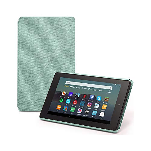Fire 7 Tablet Case (Compatible with 9th Generation, 2019 Release), Sage