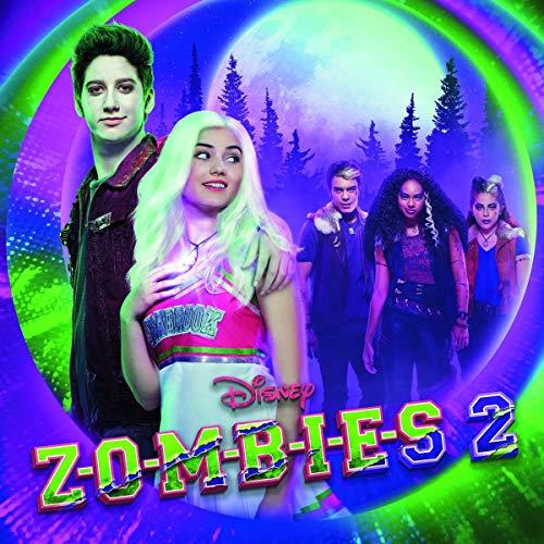 ZOMBIES 2 (Original TV Movie Soundtrack)