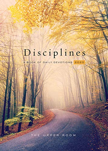 The Upper Room Disciplines 2020: A Book of Daily Devotions
