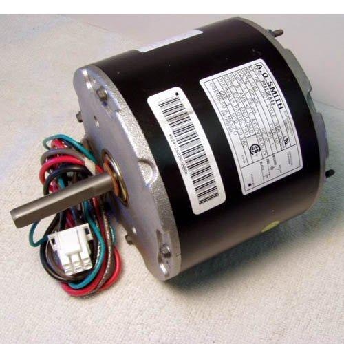 F48AA68A50 - York OEM Condenser Fan Motor - 1/4 HP 230 Volt
