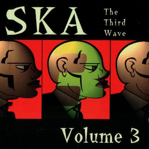 Ska The Third Wave: Volume 3