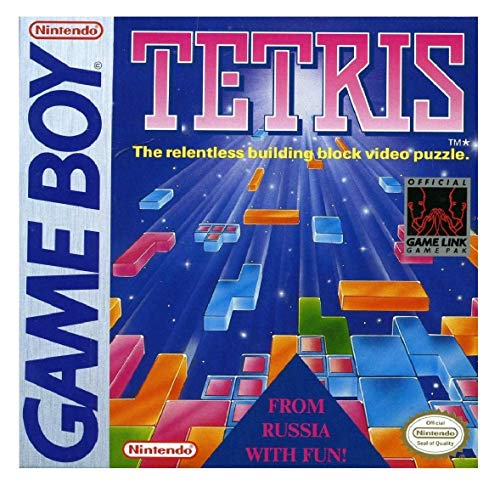Tetris (Renewed)