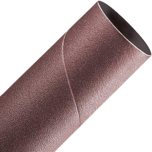 A&H Abrasives 118676,'abrasives, Sanding Sleeves, Aluminum Oxide, Spiral Bands', 4x9 Aluminum Oxide 60 Grit Spiral Band