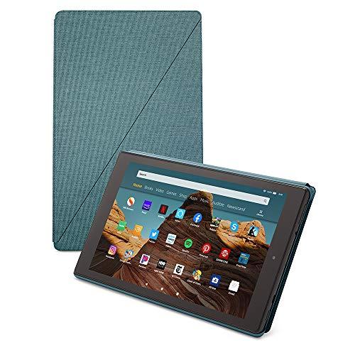Amazon Fire HD 10 Tablet Case, Twilight Blue