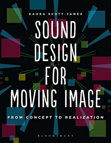 Sound Design for Moving Image: From Concept to Realization (Required Reading Range)