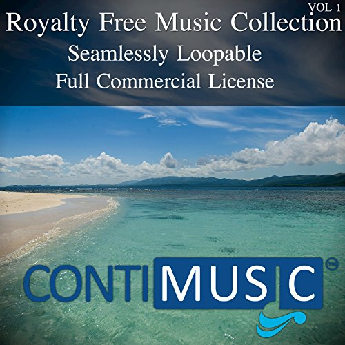Royalty Free Music Collection, Vol. 1
